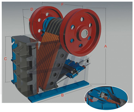 jaw crushers keep the balance of Mobile crusher, sand making machine and so on jaw crushers keep the balance of mining machinery market specifically for you such as jaw crusher can be widely used in many industrial sectors of building materials , coal, chemicals, building materials and so on.